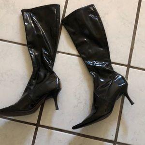 Donald JPliner  boots